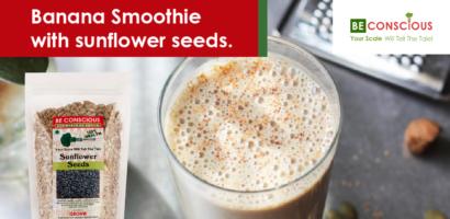 4 refreshing smoothie recipes!