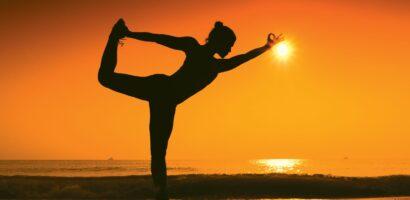 3 benefits of evening Yoga!