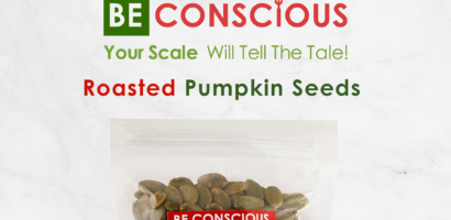Enjoy monsoon madness with some roasted pumpkin seeds!