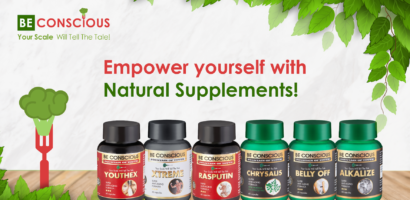 3 benefits of switching to natural supplements!