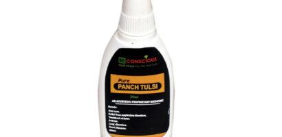 BE CONSCIOUS Panch Tulsi