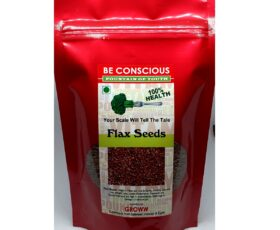 Flax Seeds - 200 gm