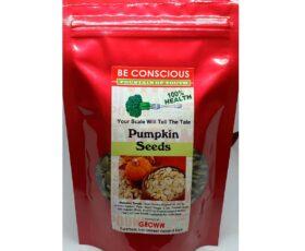 Pumpkin seeds - 200 gm
